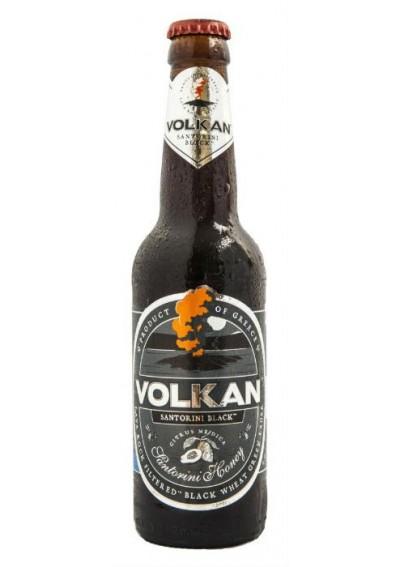 Volkan Black 0,33lt