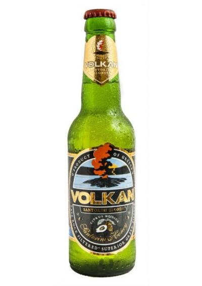 Volkan Blonde 0,33lt
