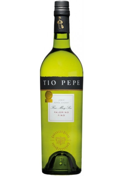 Tio Pepe 0,75lt