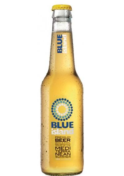 Blue Island 0,33lt
