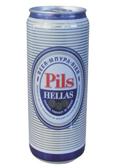 Pils Hellas 0,50lt