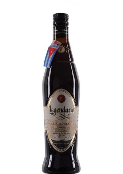 Legendario Elixir 7 Ετών 0,70lt