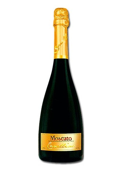 Moscato Dolce Canellino 0,75lt