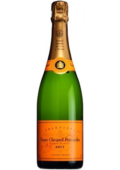 Veuve Clicquot Brut 0,75lt