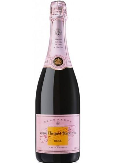 Veuve Clicquot Rose 0,75lt