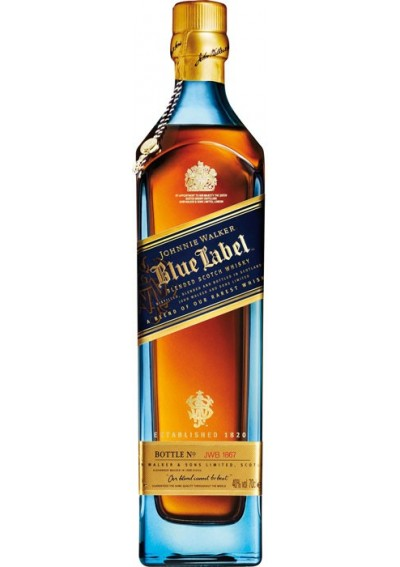 Johnnie Walker Blue Label 0,70lt