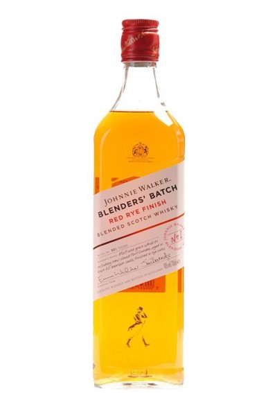 Johnnie Walker Red Rye Finish  0,70lt