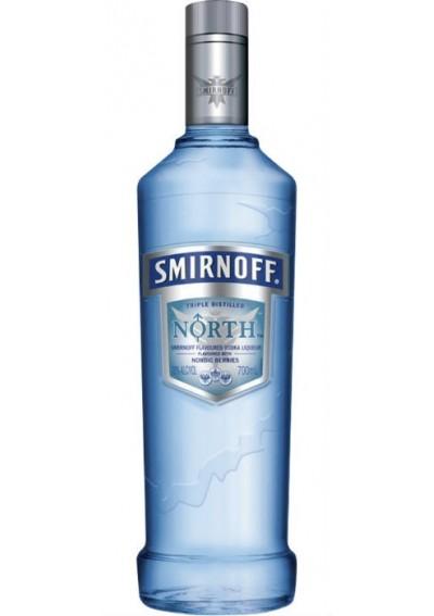 Smirnoff North 0,70lt