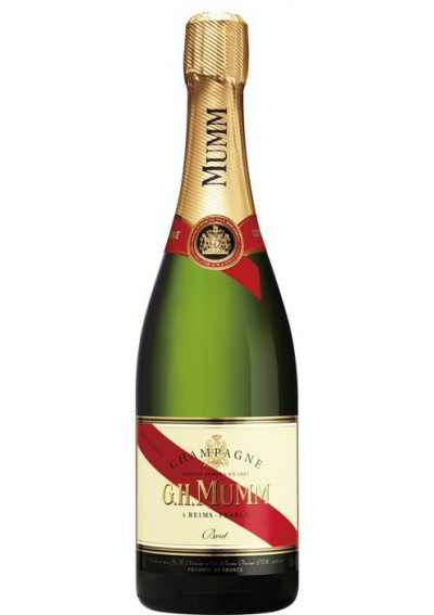 Gordon Rouge Brut  0,75lt