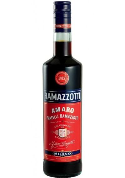 Amaro Ramazzotti 0,70lt