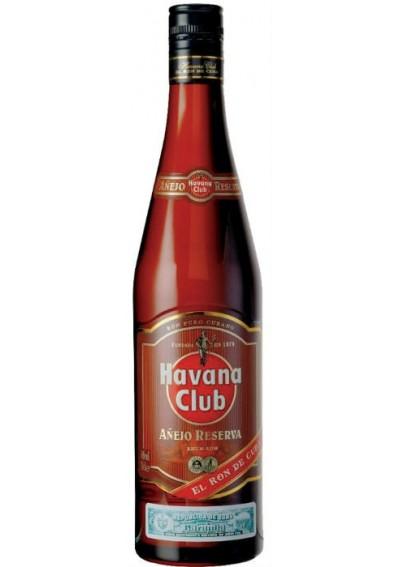 Havana Club Anejo Reserva 0,70lt