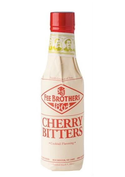 Cherry Bitters 0,15lt