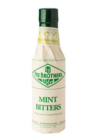 Mint Bitters 0,15lt