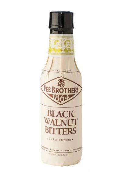 Black Walnut Bitters 0,15lt
