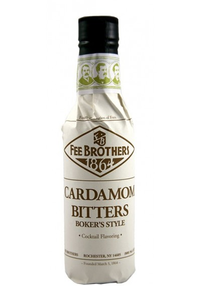 Cardamon Bitters 0,15lt
