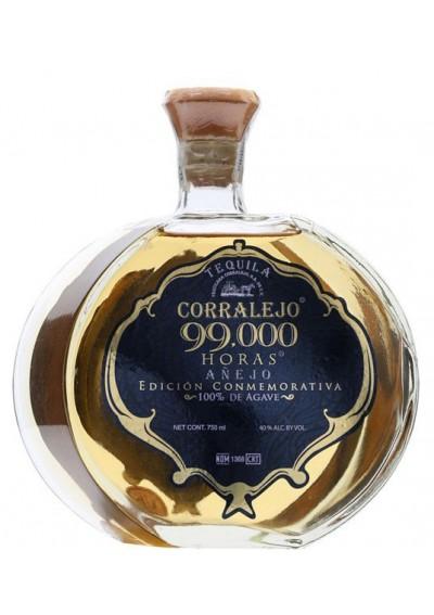 Corralejo 99000 Horas 0,70lt