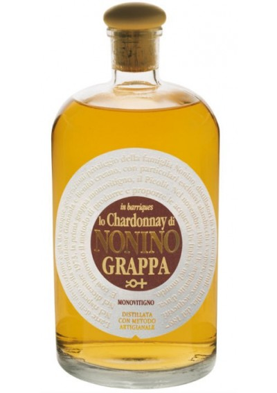 Nonino Lo Chardonnay in Barique  0,70lt