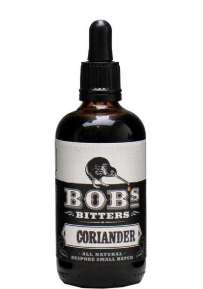 Bob's Bitters Coriander 0,10lt