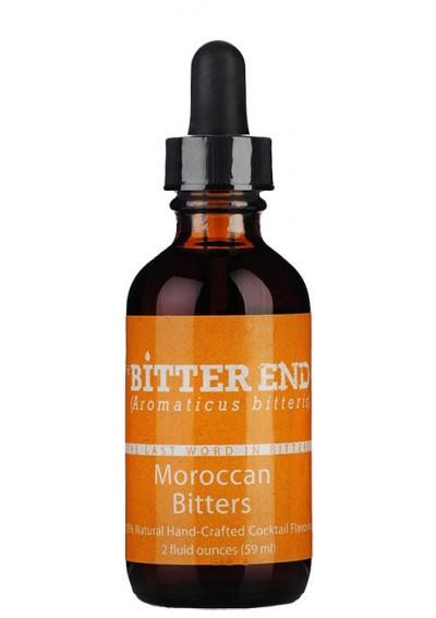 Bitter End Moroccan 0,06lt