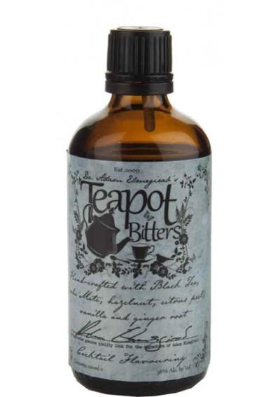 Teapot Bitters 0,10lt