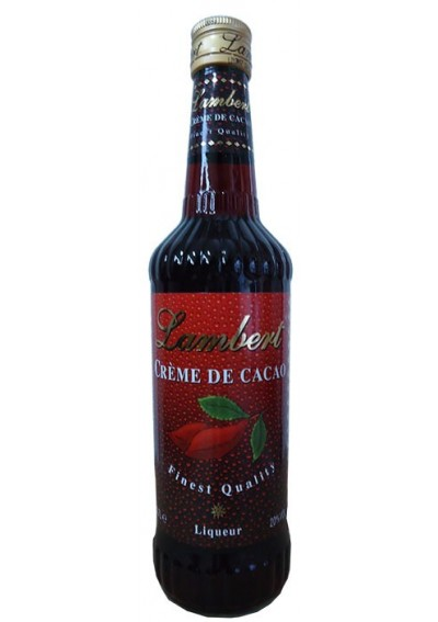 Creme De Cacao 0,70lt