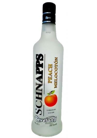 Schnapps Peach 0,70lt