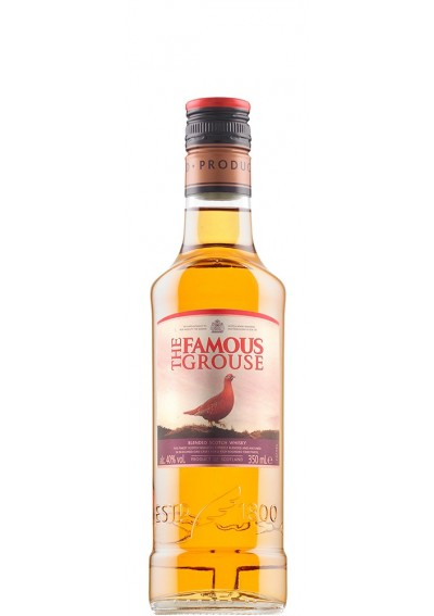 The Famous Grouse 0,35lt