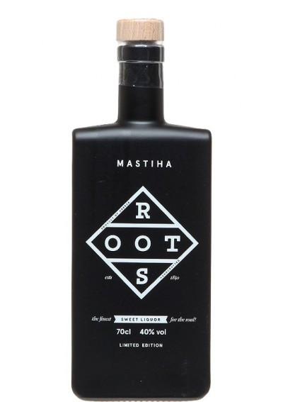 Μαστίχα Μαύρη Roots  0,70lt