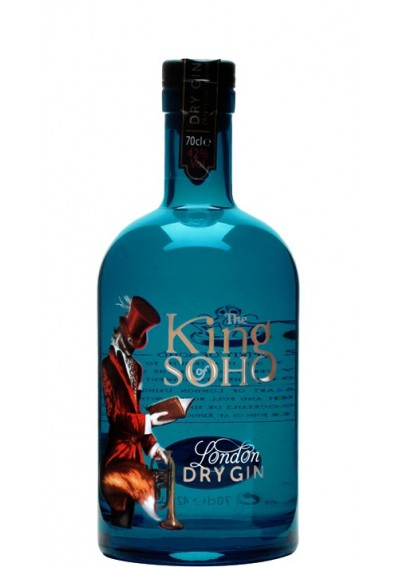 King Of Soho 0,70lt
