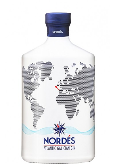 Nordes Atlantic Galician Gin 0,70lt