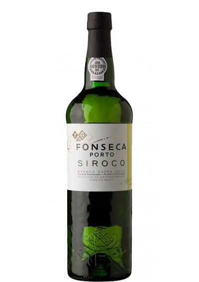 Fonseca Sirocco Branco 0,75lt