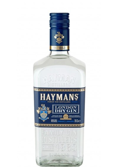 Hayman's London Dry 0,70lt