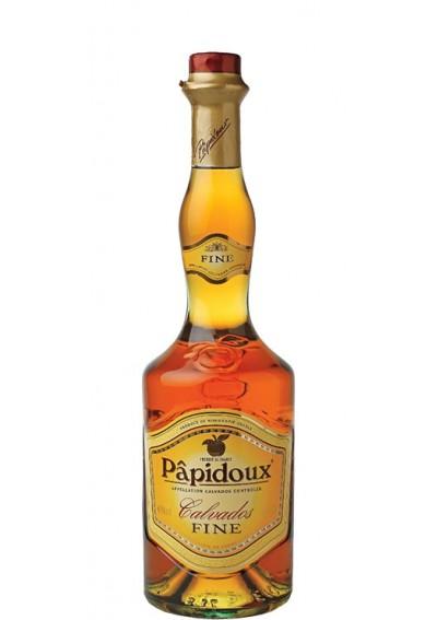 Calvados Papidoux Fine 0,70lt