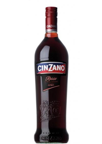 Cinzano Rosso 1lt