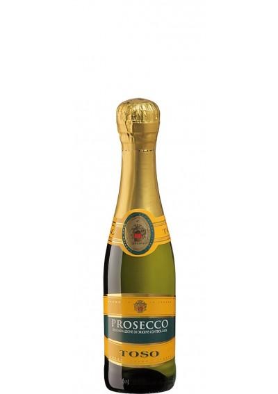 Prosecco Toso 0,20lt