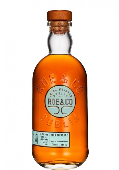 Roe & Co Irish Whiskey 0,70lt