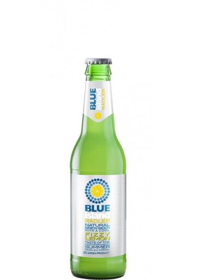 Blue Island Fizzy Lemon 0,33lt