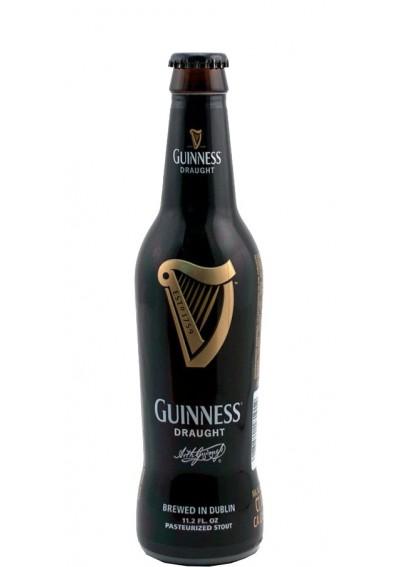 Guinness Draught 0,33lt