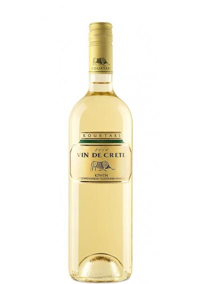Vin De Crete Λευκό 0,75lt