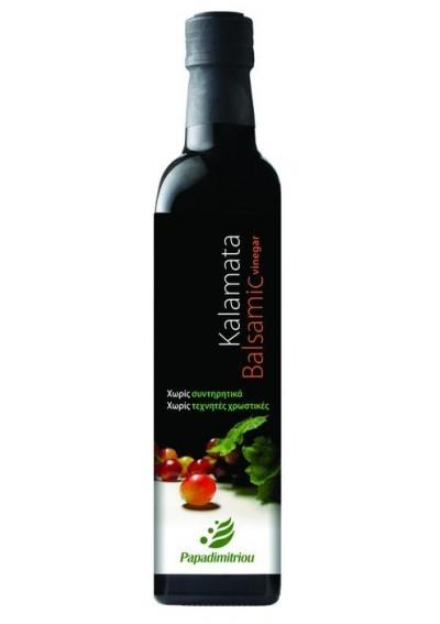 Balsamic Vinegar Kalamata 0,50lt
