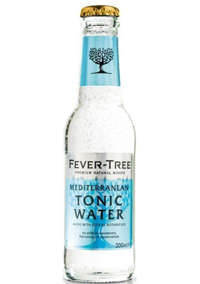 Mediterranean Tonic Water 0,20lt