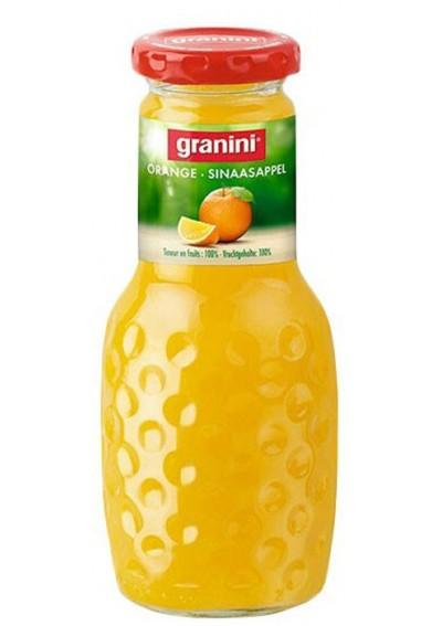 Χυμός Πορτοκάλι 0,25lt