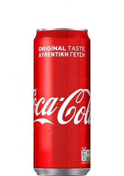 Coca Cola 0,33lt