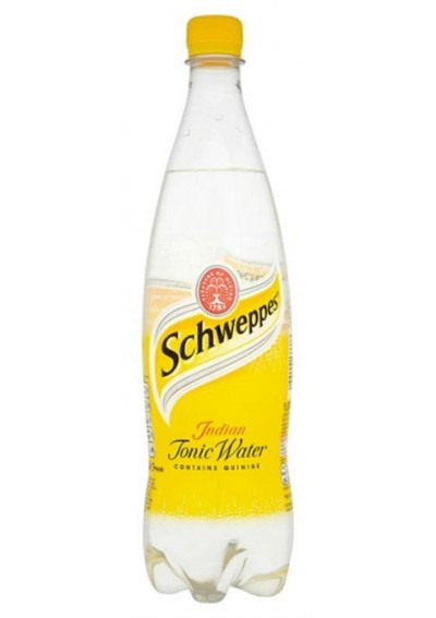 Schweppes India Tonic Water 0,50lt