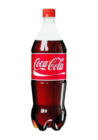 Coca Cola 1lt