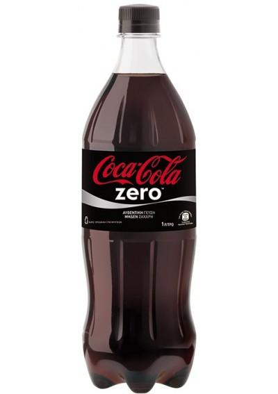 Coca Cola Zero 1lt