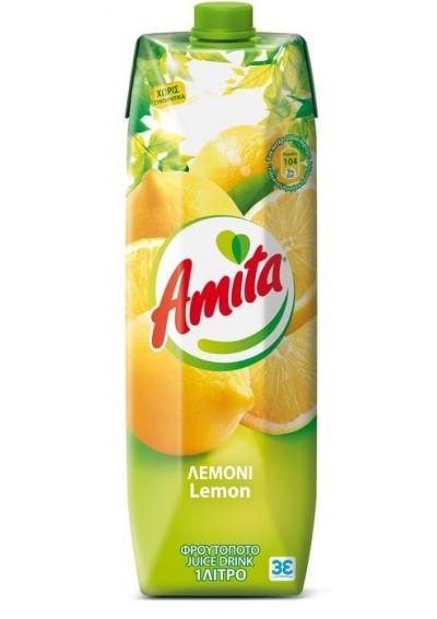Amita Lemon 1lt