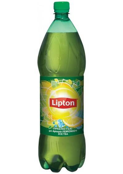 Lipton Ice Tea Green Tea 1,5lt