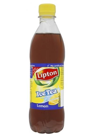 Lipton Ice Tea Λεμόνι 0,50lt