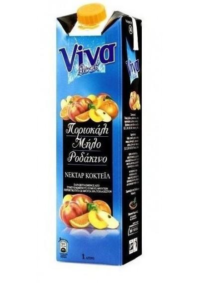 Viva Cocteil Nectar Blue 1lt